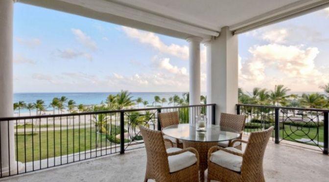 Condos on the Beach – Punta Cana