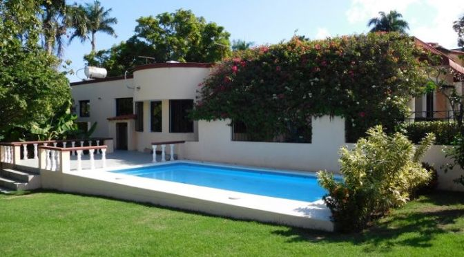 Large 3 bedroom family house …