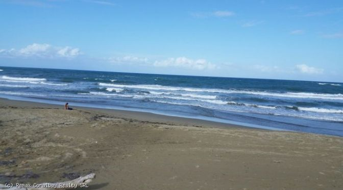 Cabarete Beachfront Land !!!