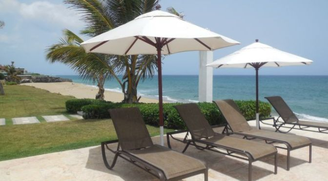 Elegant 3 Bdrm Condo with Fantastic Beachfront View $US270k