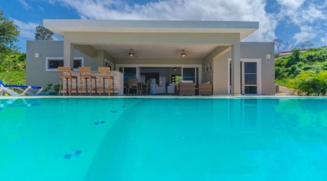 Seeking the Sun for a Brand New Villa? $US 192,200