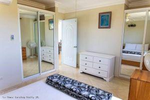 Garden Condos Bedroom
