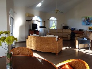 Playa Laguna, Cabarete Villa for sale