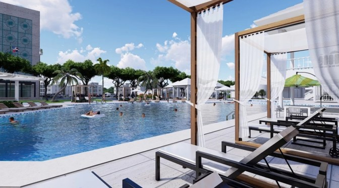 NEW LUXURIOUS DEVELOPMENT AT PRE-CONSTRUCTION, PLAYA DORADA