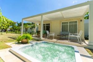 Playa Dorado Villas