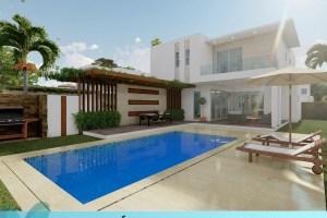 Puerto Plata Villas for sale