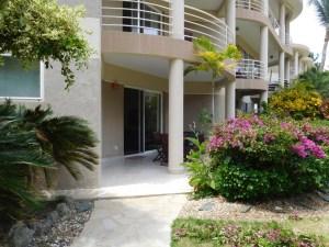 Cabarete East apartment