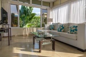 Villa Sunset, Casa Linda