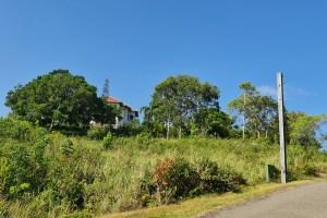 Sosua Gated Community Building Lot