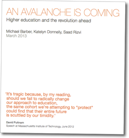 AvalancheComing