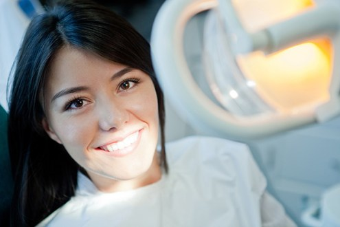 Preparing for your dental appointment