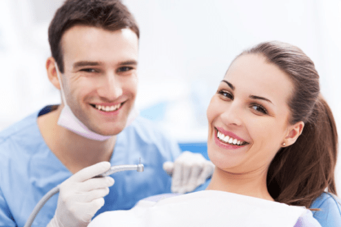 Do not let Dental Anxiety stand in the way of great Oral Health