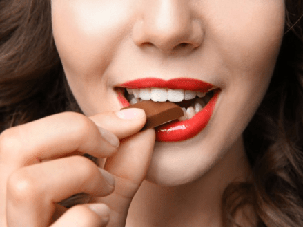 Can Chocolate be good for your Teeth?