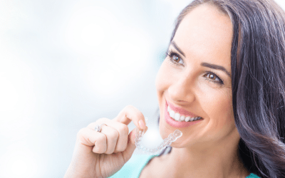 Get a brand new smile in 2021 with Invisalign