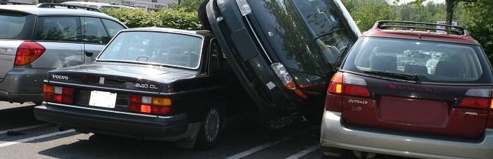 نصائح هامة عند تعلم ركن السيارة للمبتدئين خاصة