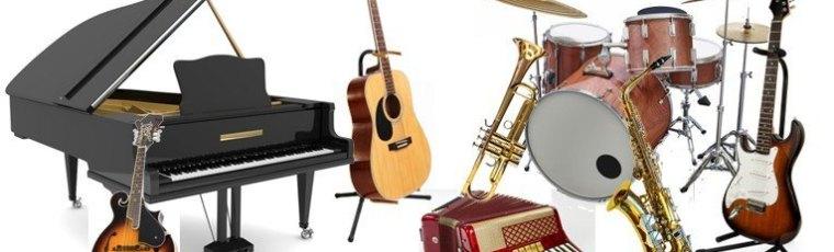 العزف و الموسيقى