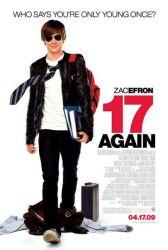 17 again seventeen again poster 0