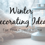 Fresh Spring Re Decorating Ideas With Beach House Decor