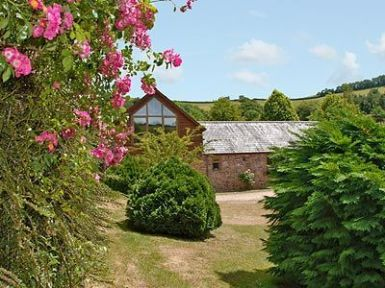 20% off Bramble Cottage, Somerset. Was £454.00 Now £370.40. Available on: 26-04-2014 for 7 nights. Sleeps 4 and 2 pets. http://bit.ly/QBzTQ0.