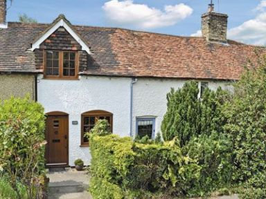 20% off The Old Bakery, Buckinghamshire. Was £389.00 Now £318.40. Available on: 25-04-2014 for 7 nights. Sleeps 3. Info: http://bit.ly/1dJQYBq.