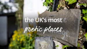 poetic places