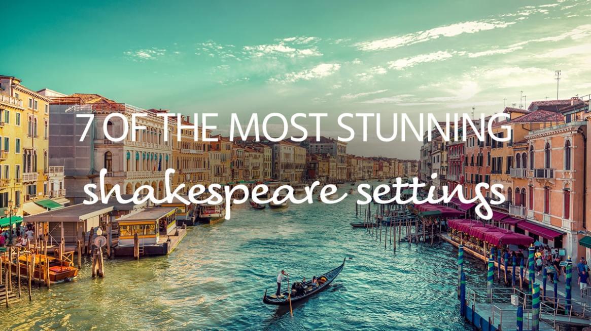 Shakespeare settings