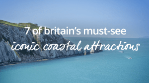 coastal attractions