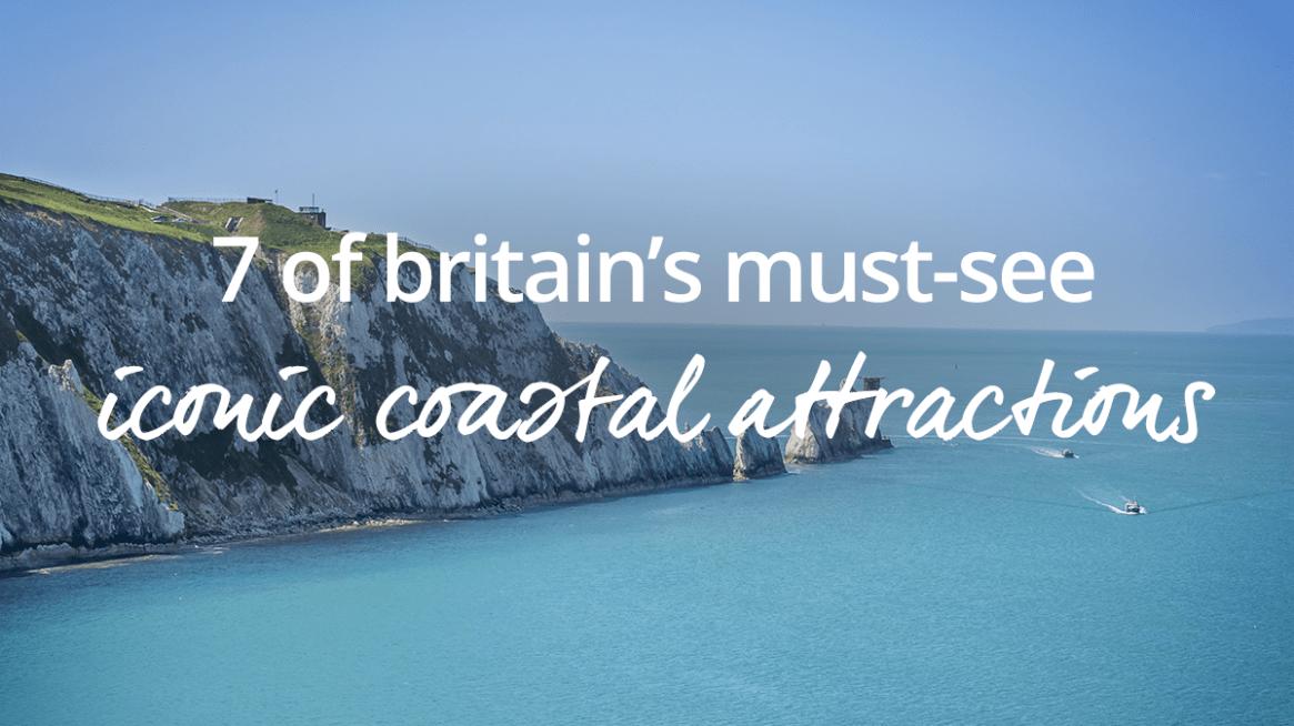 coastal attractions