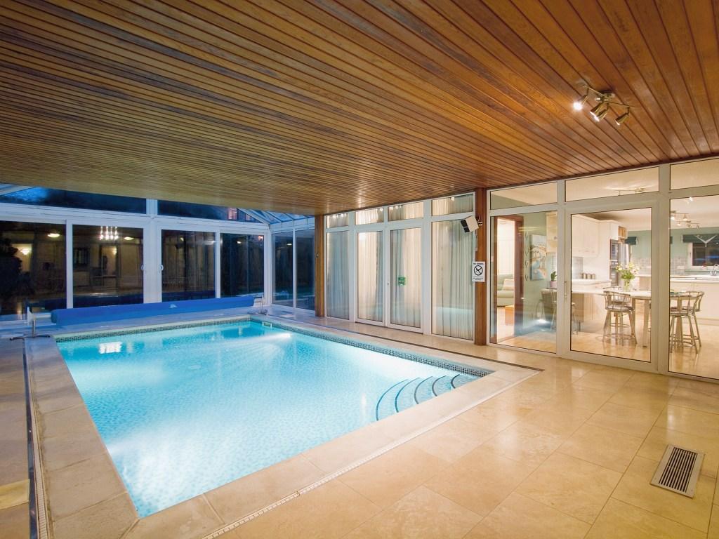 Scottish pool