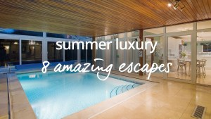 summer luxury