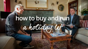 How to buy and run a holiday let