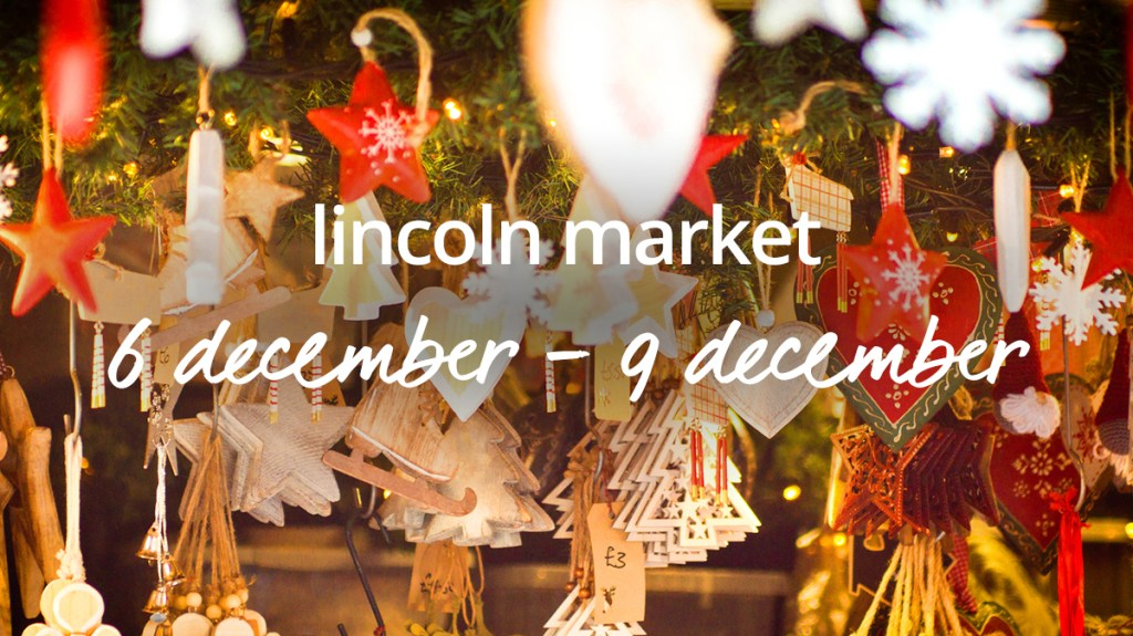Book a Christmas market break in Lincoln with cottages.com