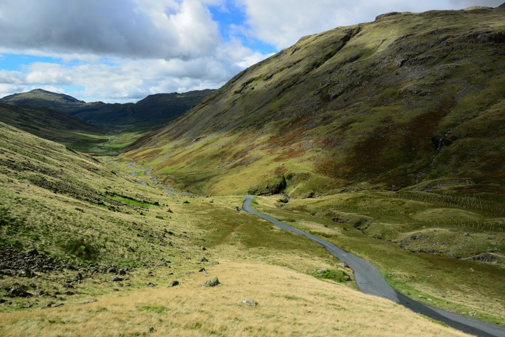 The Lake District Cycling Loop