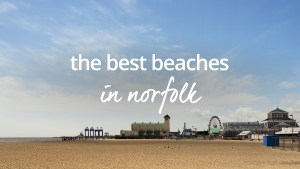 Best beaches Norfolk