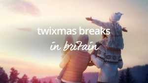 Twixmas breaks in Britain