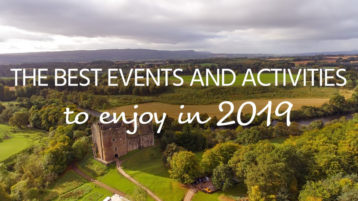 best events and activities 2019