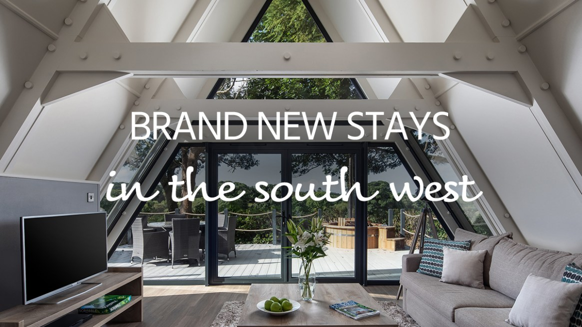 Stays in the south west