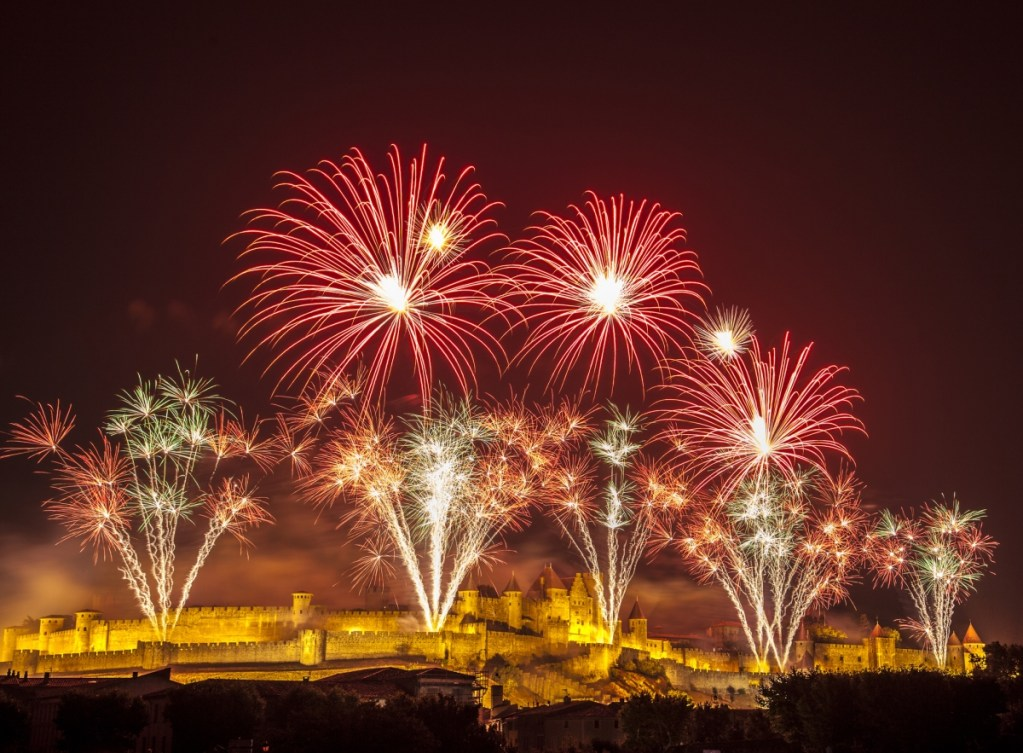 Carcassonne Festival – 2 July to 31 July