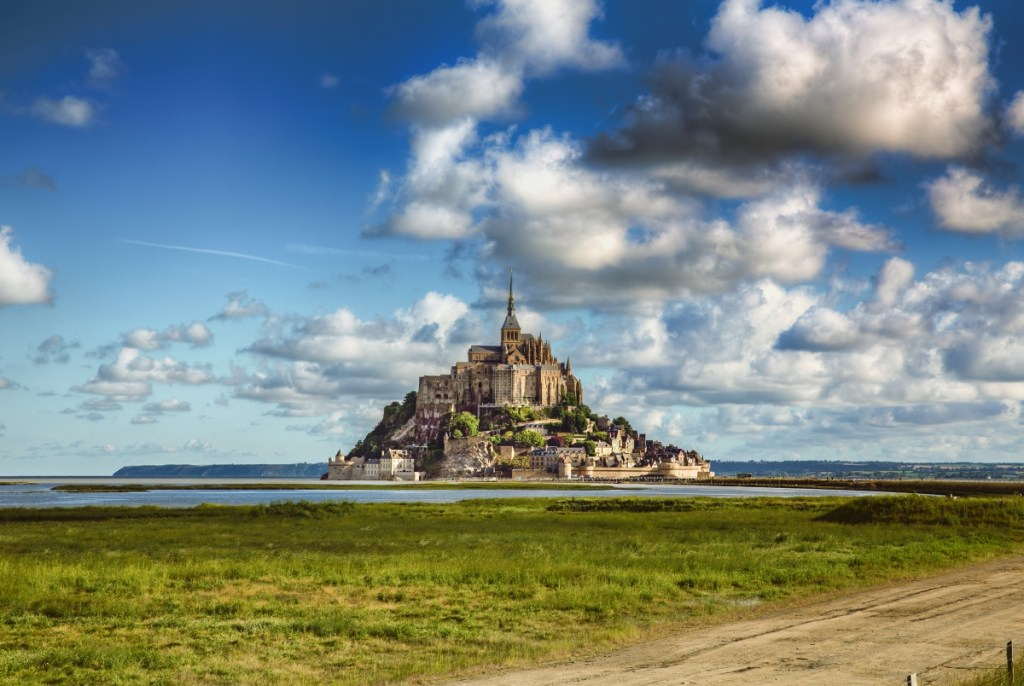 Tour de Normandie – 25 March to 31 March