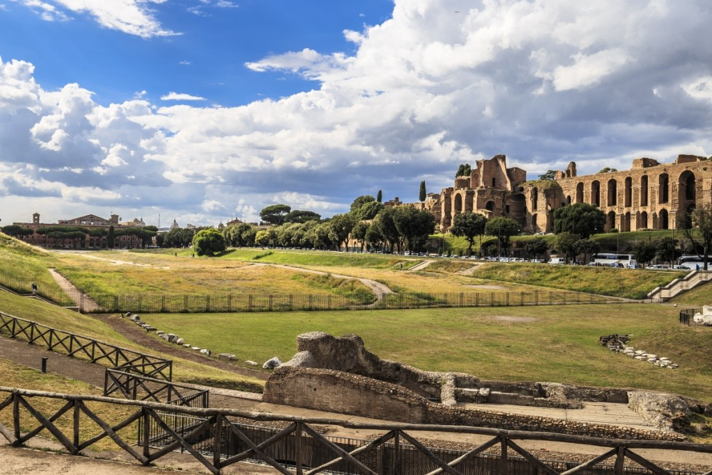 Rock in Rome – 27 June to 13 July