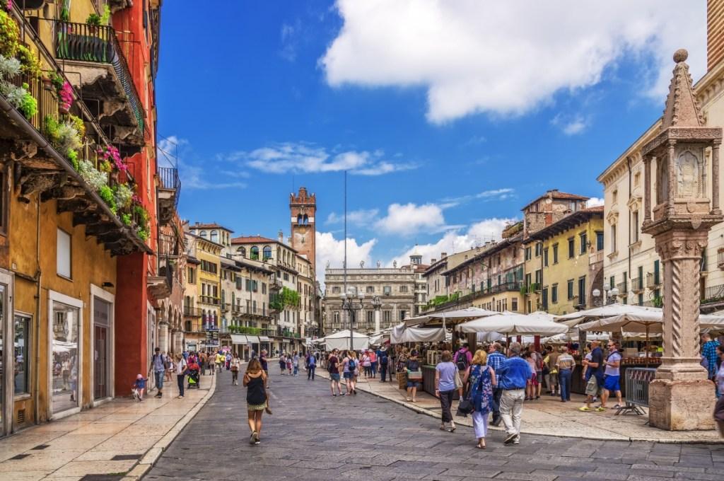 Vinitaly Wine Fair, Verona – 7 April to 10 April