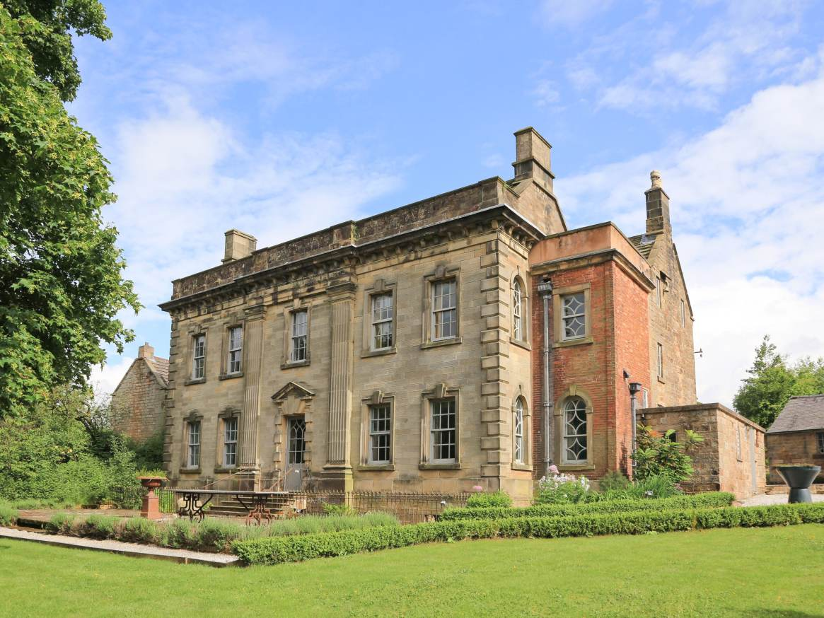 florence-nightingale's home