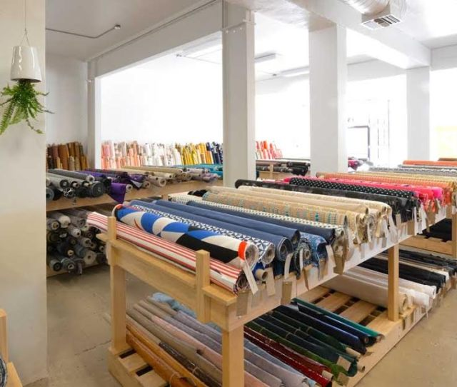 Guide To La Fabric Stores