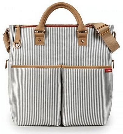 Skip Hop - Duo Special Edition Diaper Bag