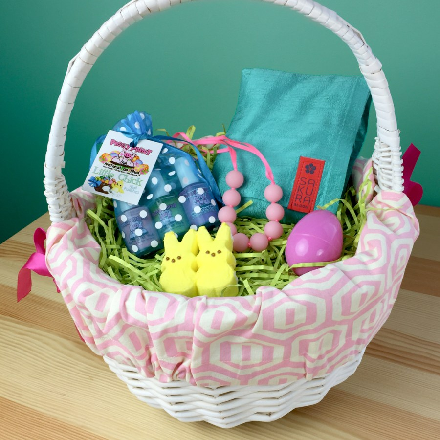 Easter basket ideas cotton babies blog cotton babies blog 5 year old daughter negle Gallery