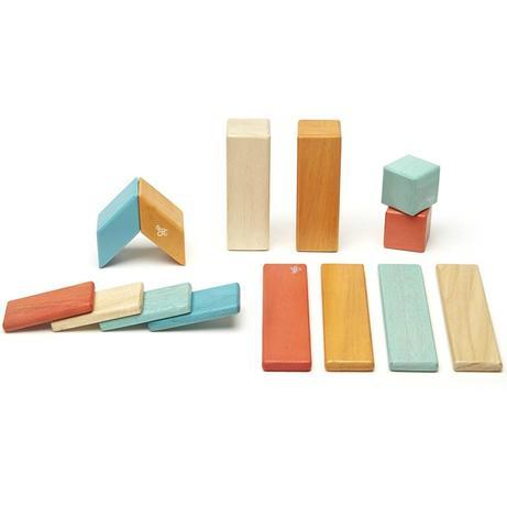 Tegu wooden magnets