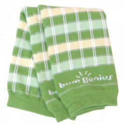 Green Baby Legs