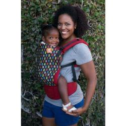 Tula Little Robots baby carrier