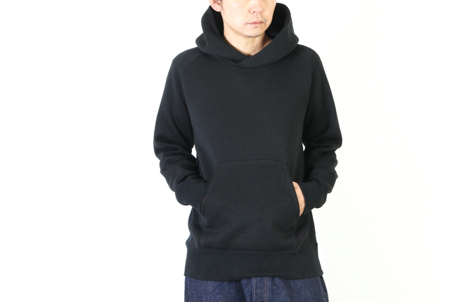 CURLY(カーリー) BRIGHT PO PARKA