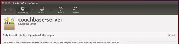 install_couchbase_on_ubuntu
